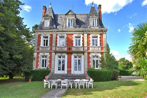 houses for sale in france chateau for sale in rouffiac charente superb 19th