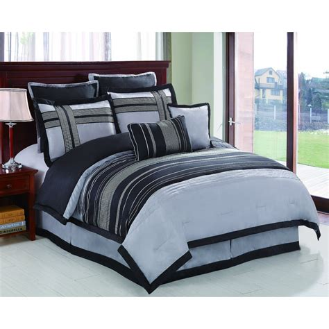 black white and blue comforter sets blue comforter sets sophisticated and modern black
