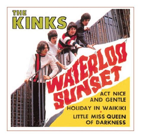 kinks picture book lyrics illuminating drink mikel s compact guide to the kinks