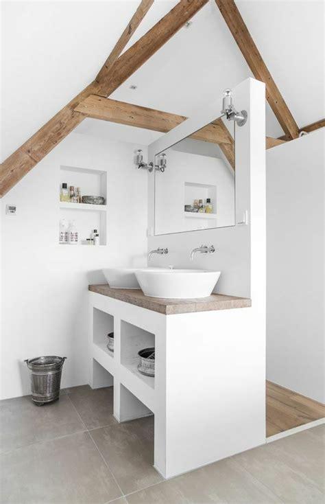 Badezimmermöbel Welches Holz by Die 25 Besten Ideen Zu Badezimmer Auf