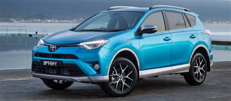 Toyota Suv Reviews by 2016 Toyota Rav4 Gx Awd Suv Car Reviews The Nrma