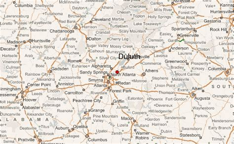 duluth ga duluth location guide