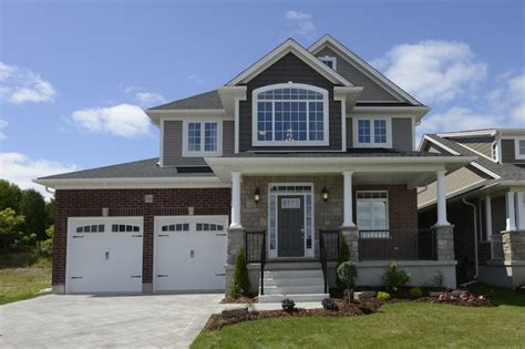 Bungalow Floor Plans Canada move to ingersoll new homes canadian home builders