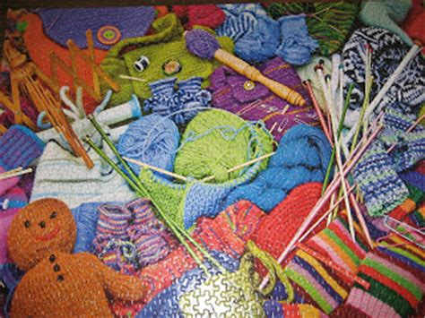 knitting puzzles hat knitter knitting puzzle