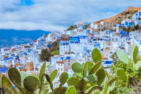 blue city morocco the about morocco s blue city chefchaouen