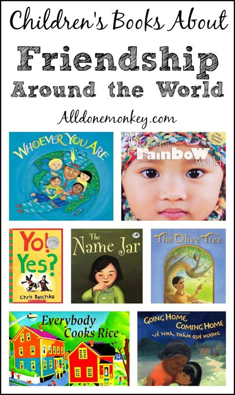 picture books friendship children s books about friendship around the world all