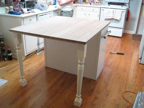 kitchen island legs wood 6 kitchen island legs unfinished estateregional