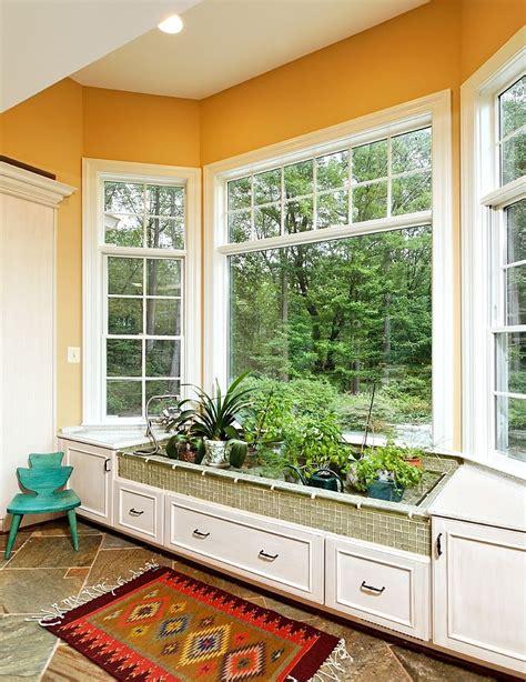 kitchen garden window ideas 18 creative ideas to grow fresh herbs indoors
