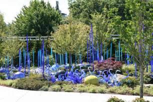 Garden Glass Garden Sculpture Of Gardens