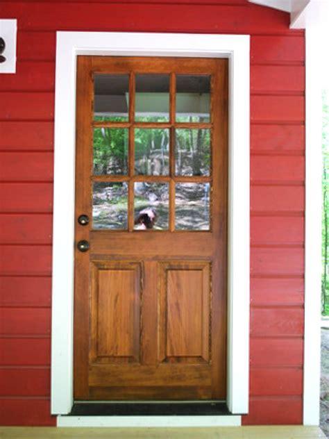 9 light exterior door how to fix common problems on entry doors diy