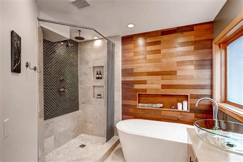 Pictures Of Spa Like Bathrooms by Spa Like Master Bathroom Remodel Construction2style