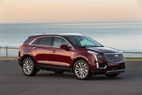 Cadillac Specs by 2017 Cadillac Xt5 Official Specs Released Gm Authority
