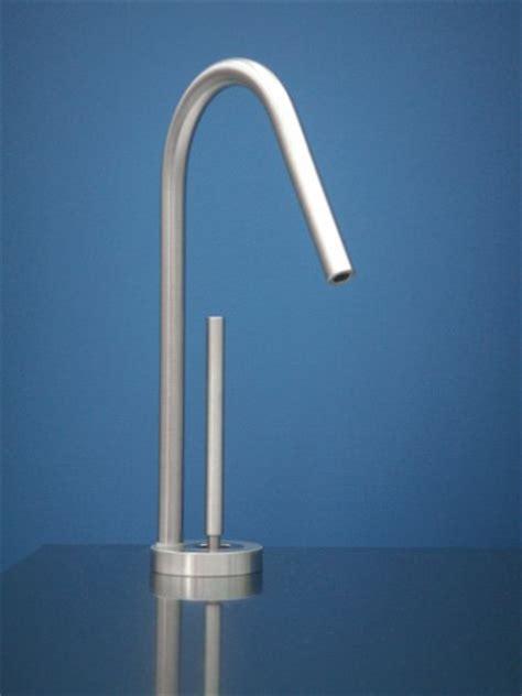 kitchen water filter faucet mgs designs wf p water filter kitchen faucet polished stainless steel faucetdepot