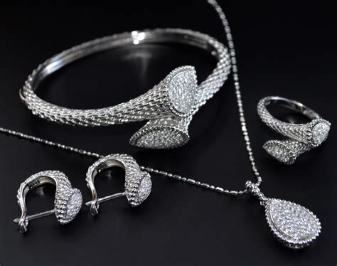 silver jewelry ktesios stylish and alluring jewellery items
