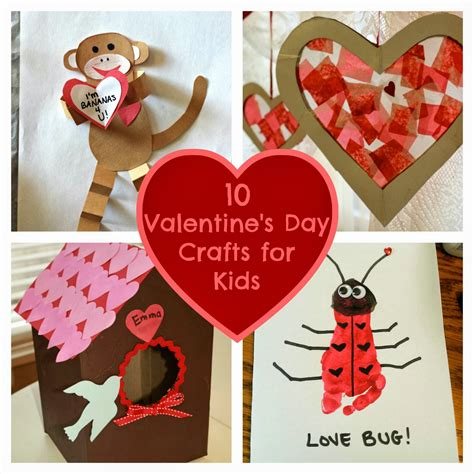 day crafts 10 s day crafts for home things