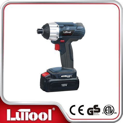 18v Electric Motor by Lutool 18v Electric Cordless Rechargeable Dc Motor Impact