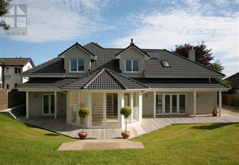 Danwood Haus Mit Wintergarten by Completely At Home Individual Greystones Ireland