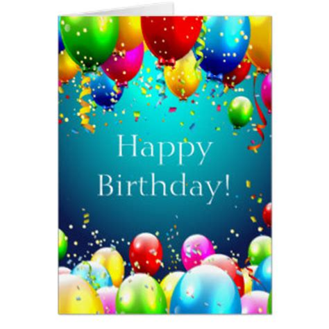 happy birthday cards to make happy birthday cards zazzle