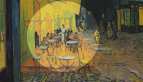 picasso hide paintings did vincent gogh hide the last supper in one of his