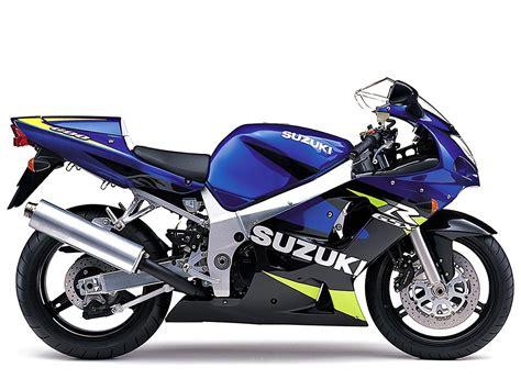 2001 Suzuki Gsx 600 by Suzuki Gsx R600 2001 2ri De
