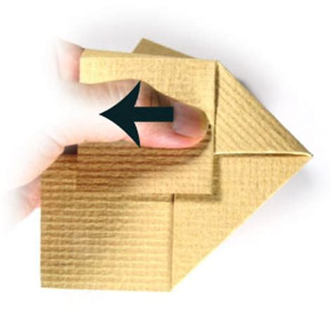 how to make origami house 3d how to make a 3d origami house page 10