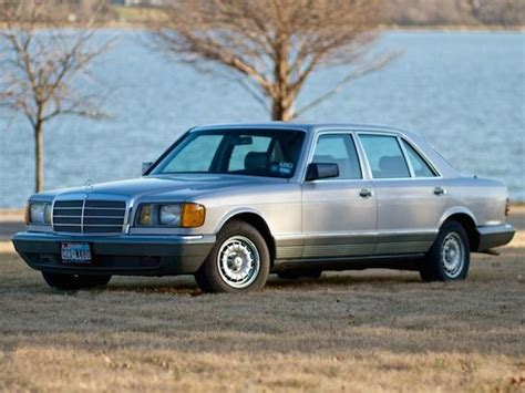 how cars engines work 1993 mercedes benz 500sel navigation system 1985 mercedes benz 500sel german cars for sale blog