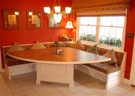 dining room booths kitchen booth seating dining room transitional with alcove