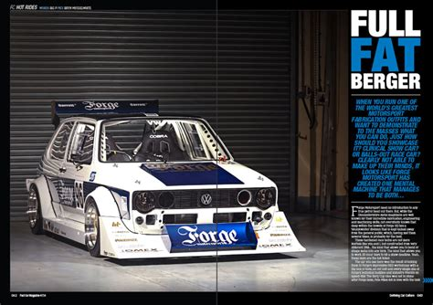 Car Magazine Wallpaper by Fast Car Magazine October Issue Preview Speedhunters