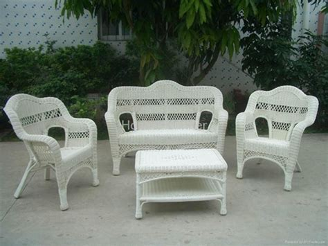 rattan wicker patio furniture durable patio furniture from wicker and rattan sets