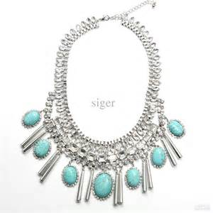 how to make turquoise jewelry necklaces 2013 2014