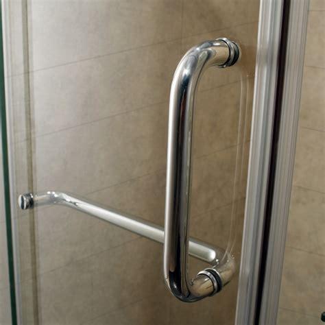 handles for glass doors custom glass shower doors enclosures mn