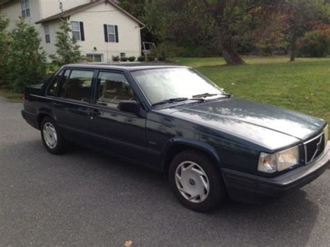 buy car manuals 1992 volvo 940 parking system service manual instructions how to remove a 1995 volvo 940 transmission service manual how