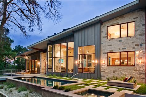 what is a ranch house world of architecture contemporary moody ranch house by