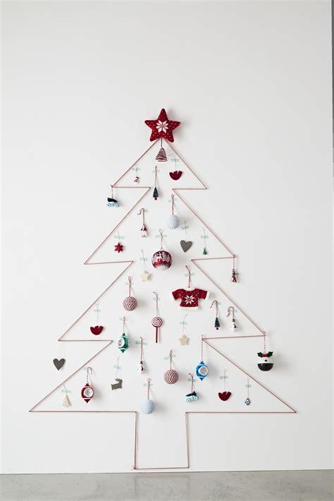 imagenes de arboles de navidad 193 rboles de navidad para pared s 250 per originales mujer de 10