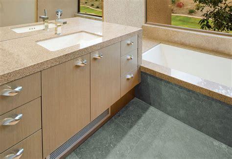 home depot bathroom vanity countertops guide to choosing bathroom countertops and vanity tops