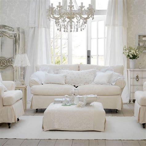 vintage shabby chic living room furniture landelijke woonkamer interieur inrichting