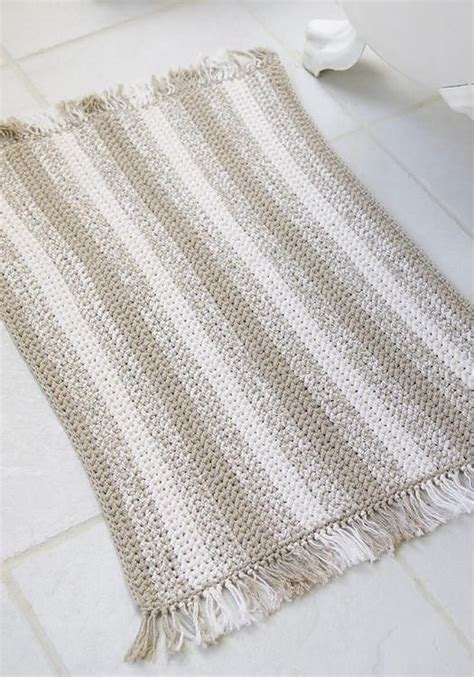 free knitted rug patterns 17 best images about crochet rug patterns on
