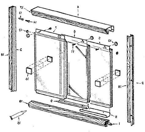 shower door track replacement sunzoom sale shower door parts plasticshower door