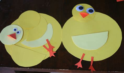 duck crafts for duck craft using paper