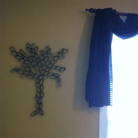 paper towel arts and crafts paper towel rolls made into wall arts and