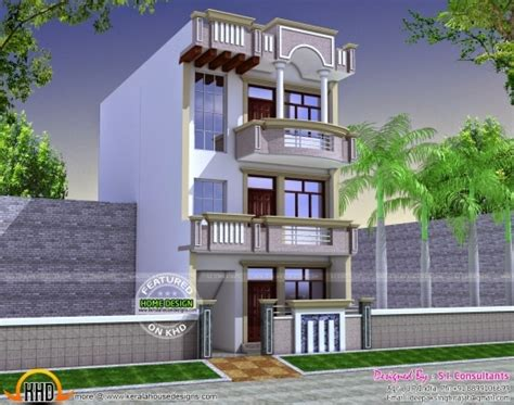 home design kerala 2015 fantastic april 2015 kerala home design and floor plans