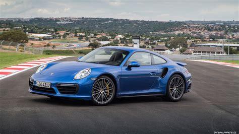 Car Turbo Wallpaper by Cars Desktop Wallpapers Porsche 911 Turbo 2016