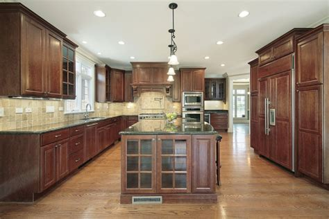 most popular kitchen designs 5 most popular kitchen cabinet designs color style