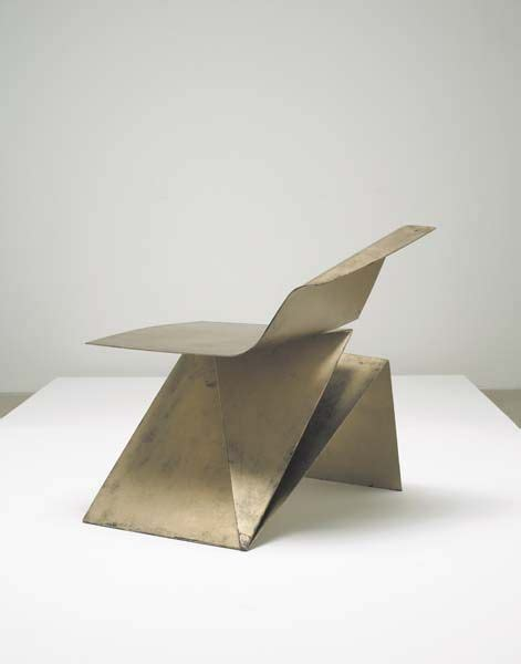who started origami origami chair philip michael wolfson furniture