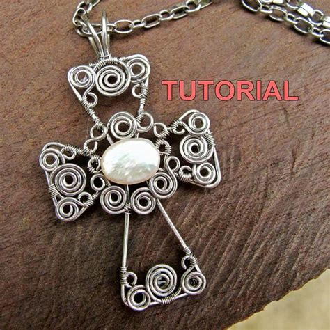 patterned wire for jewelry tutorial wire by wirebliss jewelry pattern