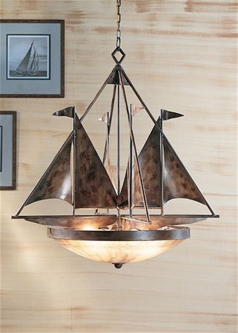 nautical themed lighting fixture 25 best ideas about nautical lighting on