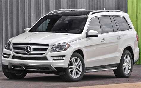 2015 Mercedes Gl by Gl 450 2015 Autos Post
