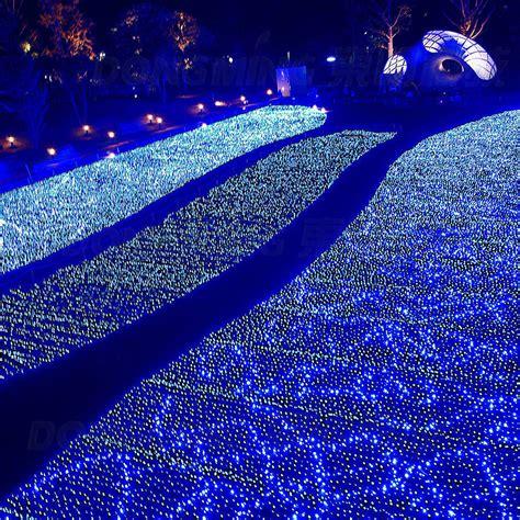 led net lights for decoration multi color led net lights 28 images 3 2m 192leds eu