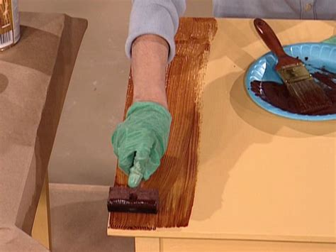 paint colors that look like wood how to paint a faux wood grain