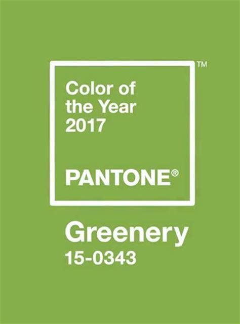 pantone color of year pantone color of the year 2017 announced cosmetics